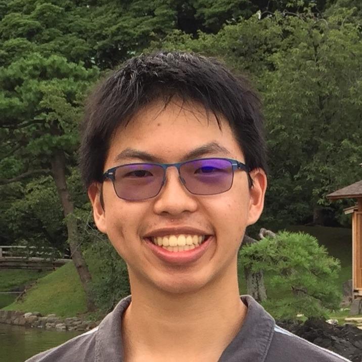 Joshua Fan