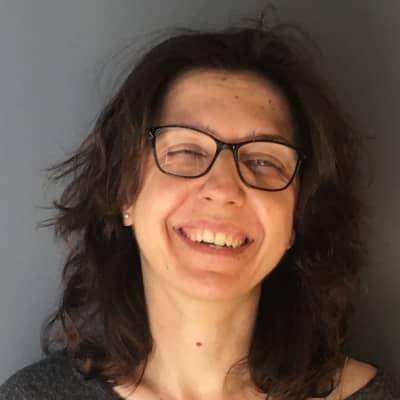 Christina Pavlopoulou