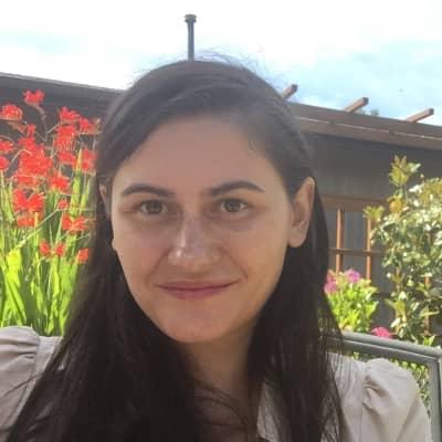 Elena Pricoiu