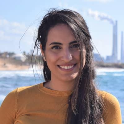 Manar Shehadeh